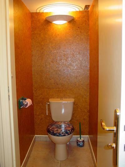 Photos salles de bains sur mesures par design d - Applique pour couloir ...